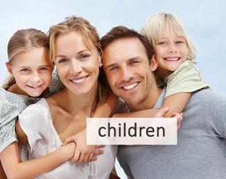 to have children