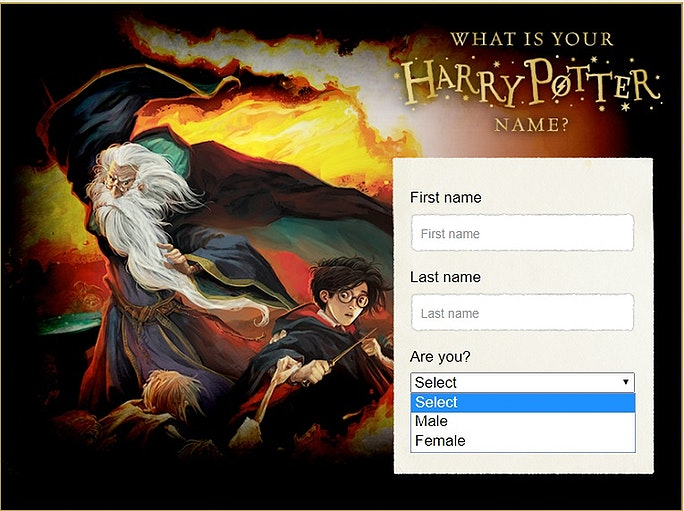 pic22_Kids|Harry Potter Year 1|Elementary