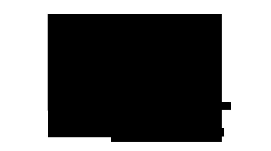 Прописные английские буквы